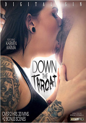 Down The Throat 1
