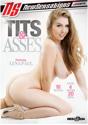 Tits & Asses (2 Disc set)