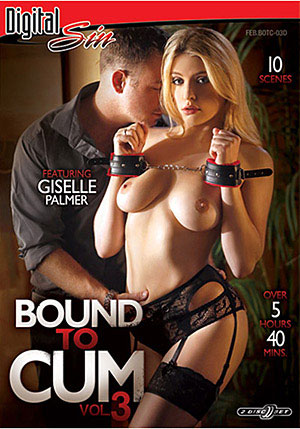 Bound To Cum 3 (2 Disc Set)