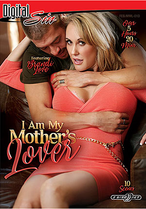 I Am My Mother's Lover (2 Disc Set)
