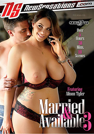 Married & Available 3 (2 Disc Set)