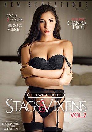 Hotwife Tales: Stags & Vixens 2