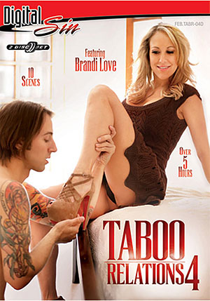Taboo Releations 4 (2 Disc Set)
