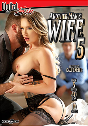 Another Man's Wife 5 (2 Disc Set)
