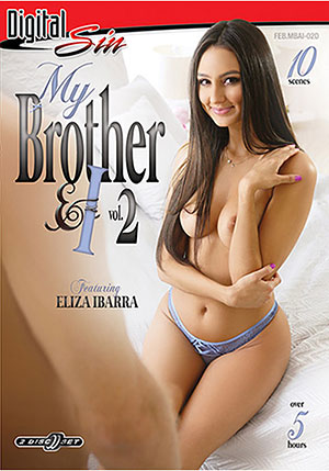 My Brother & I 2 (2 Disc Set)