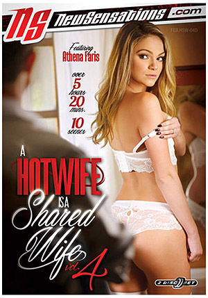 A Hotwife Is A Shared Wife 4 (2 Disc Set)