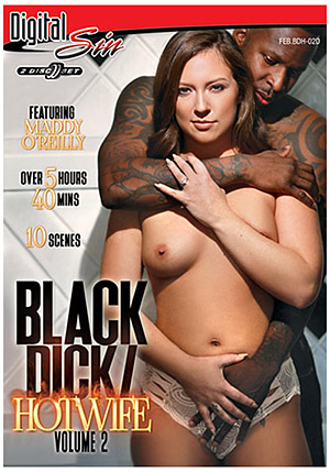 Black Dick/Hotwife 2 (2 Disc Set)