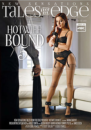 Hotwife Bound 5