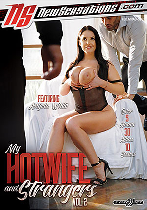 My Hotwife And Strangers 2 (2 Disc Set)