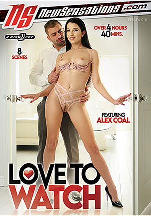 Love To Watch (2 Disc Set)