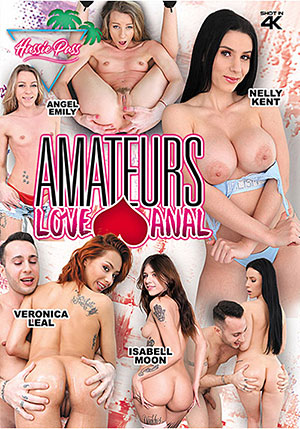 Amateurs Love Anal