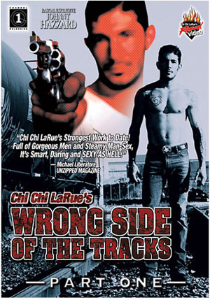 Wrong Side Of The Tracks 1