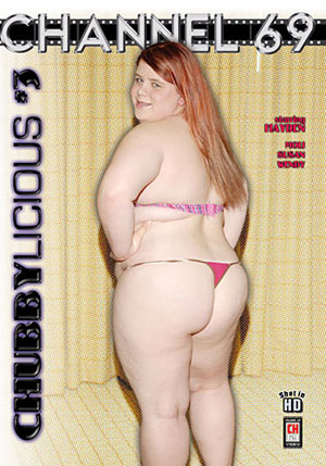 Chubbylicious 3