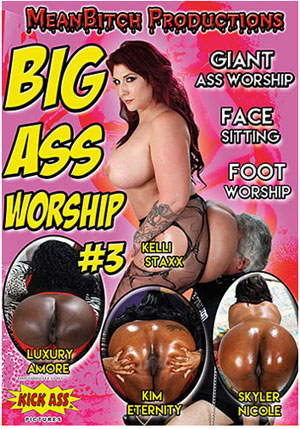 Big Ass Worship 3
