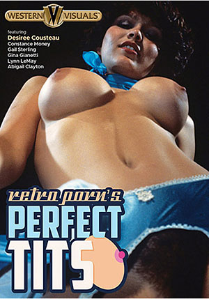 Retro Porn's Perfect Tits