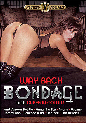 Way Back Bondage