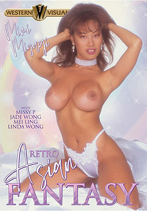 Retro Asian Fantasy