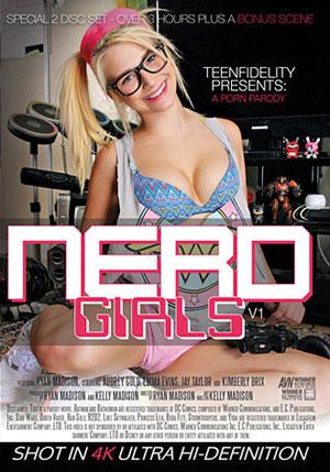 Nerd Girls (2 Disc Set)