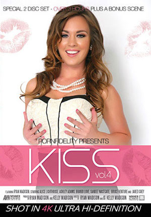 Kiss 4 (2 Disc Set)
