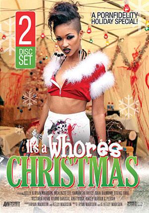 It's A Whore's Christmas (2 Disc Set)