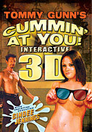 Cummin' At You Interactive 3D (2 Disc Set)