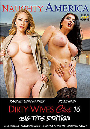 Dirty Wives Club 16: Big Tits Edition