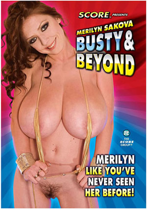 Merilyn Sakova: Busty & Beyond