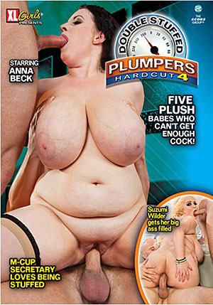 Double Stuffed Plumpers Hardcut 4