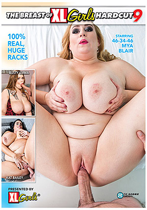 The Breast Of XL Girls Hardcut 9