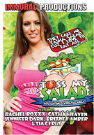 Toss My Salad 1