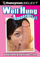 Well Hung Amateurs 15
