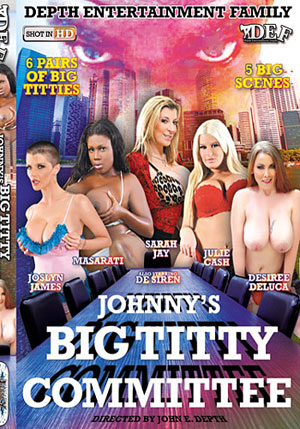 Johnny's Big Titty Committee