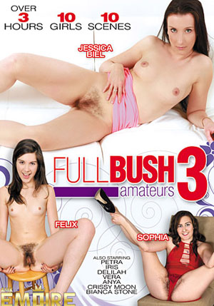Full Bush Amateurs 3