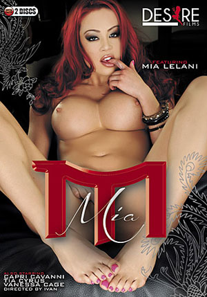 Mia (2 Disc Set)