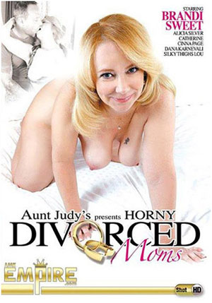 Aunt Judy's Presents: Horny Divorced Moms