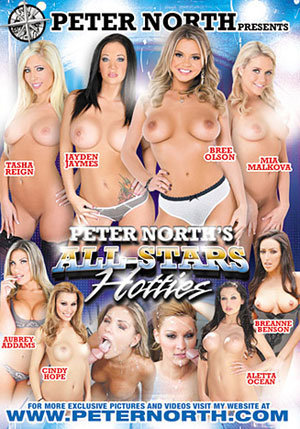 Peter North's All-Stars Hotties