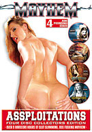 Assploitations 4 Pack (4 Disc Set)