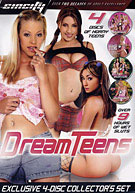 Dream Teens 4 Pack (4 Disc Set)