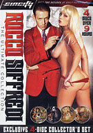 Rocco Siffredi 4 Pack (4 Disc Set)