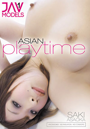 Asian Playtime 1