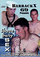 Shore Duty Sex 1