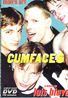 Cumfaces