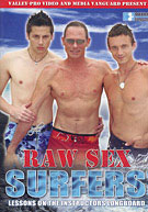 Raw Sex Surfers