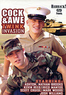 Cock & Awe Twink Invasion