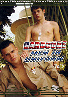 Hardcore Men In Uniform 6