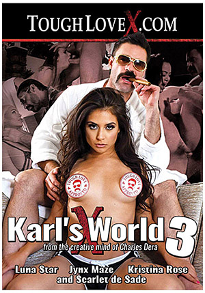Karl's World 3