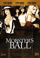 Mobster's Ball 1 (HD DVD)