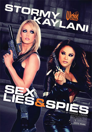 Sex Lies & Spies
