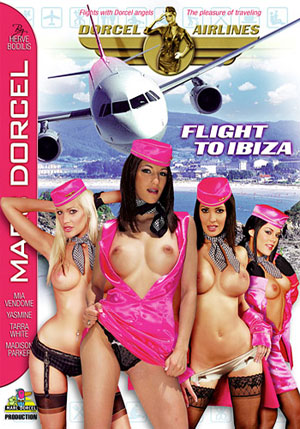 Dorcel Airlines: Flight To Ibiza
