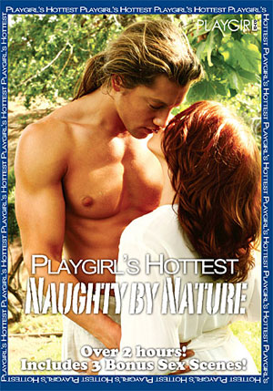 Playgirl's Hottest: Naughty By Nature